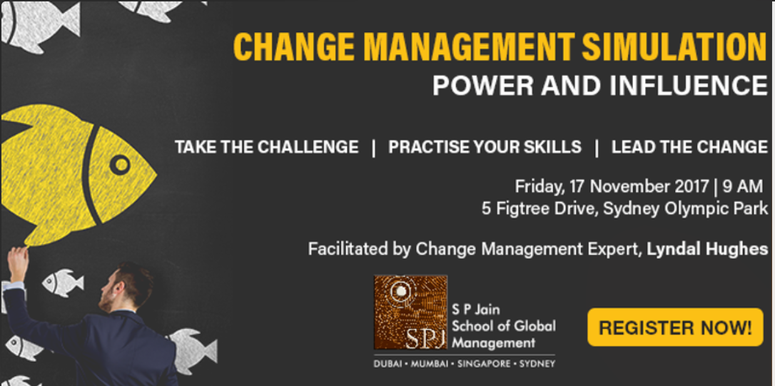 practical application of change management